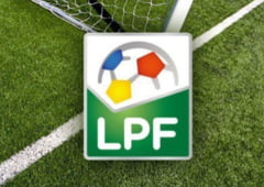Liga 1: Dinamo ia o optiune serioasa pentru salvarea de la retrogradare