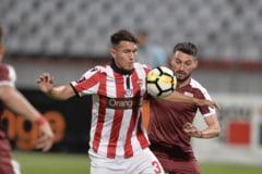 Liga 1: Dinamo intoarce rezultatul cu FC Voluntari si preia sefia clasamentului