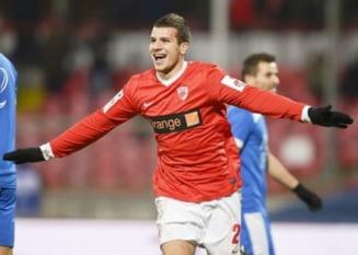 Liga 1: Dinamo invinge Chiajna