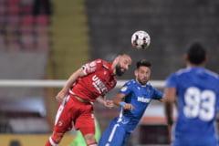 Liga 1: Dinamo isi ia adio de la play-off dupa o infrangere la Voluntari