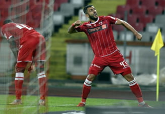 Liga 1: Dinamo obtine prima victorie din acest sezon