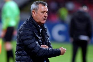 Liga 1: Dinamo se impiedica la Sibiu