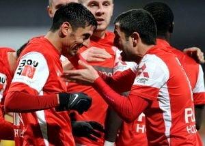 Liga 1: Dinamo se impiedica la Targu Jiu, dar redevine lider