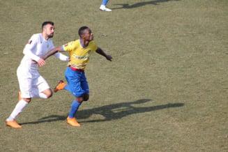 Liga 1: Dunarea Calarasi intoarce partida cu Concordia si castiga in minutul 94