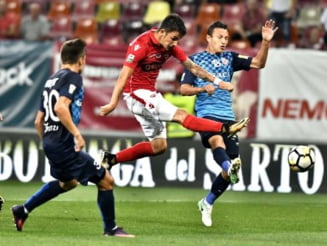 Liga 1: Egal intre Botosani si Dinamo