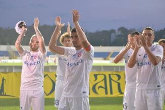 Liga 1: FC Botosani, victorie spectaculoasa cu Targu Mures