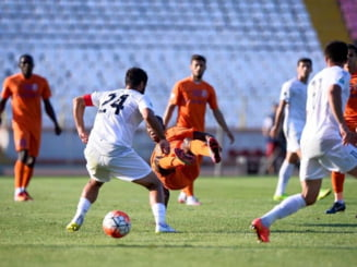 Liga 1: FC Botosani, victorie spectaculoasa cu Voluntari