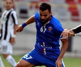 Liga 1: FC Botosani a facut spectacol pe teren propriu