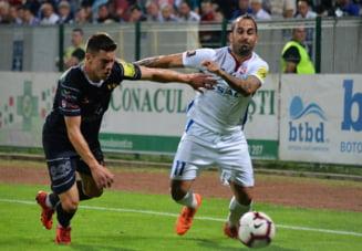 Liga 1: FC Botosani castiga cu un gol in prelungiri