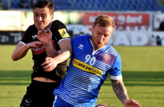 Liga 1: FC Botosani castiga din nou. Golofca a marcat un gol de exceptie