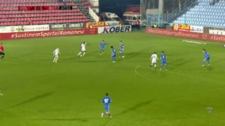 Liga 1: FC Botosani o intoarce pe Voluntari desi a fost condusa la pauza
