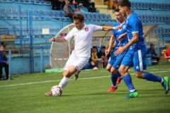 Liga 1: FC Botosani o trimite in play-out pe Dinamo