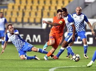 Liga 1: FC Botosani pierde doua puncte mari in lupta la play-off cu Juventus
