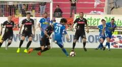 Liga 1: FC Botosani trece lejer de Poli Iasi in derbiul Moldovei