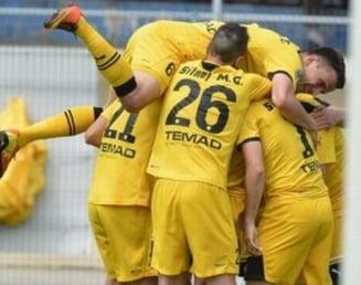 Liga 1: FC Brasov obtine un punct dupa un gol superb