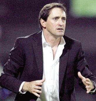 Liga 1: FC Brasov se salveaza matematic de la retrogradare