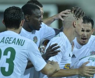 Liga 1: FC Vaslui rapune Timisoara