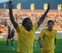 Liga 1: FC Vaslui se impune pe terenul imposibil de la Constanta
