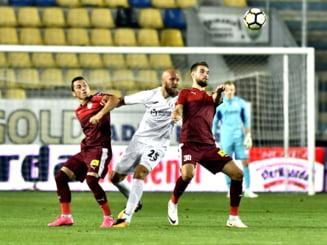 Liga 1: FC Voluntari castiga un meci nebun la Astra