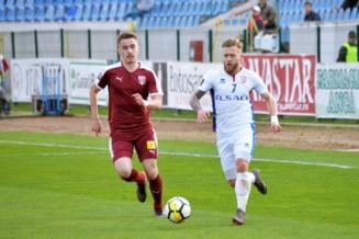 Liga 1: FC Voluntari castiga un punct cu FC Botosani