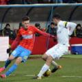 Liga 1: FCSB, doar remiza cu FC Botosani dupa ce a condus cu 2-0