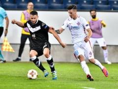 Liga 1: FCSB, victorie clara cu Sepsi, dupa doua penaltiuri si un autogol