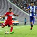 Liga 1: FCSB castiga un meci entuziasmant cu 7 goluri marcate