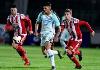 Liga 1: FCSB face primul pas gresit din acest sezon