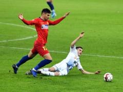 Liga 1: FCSB face spectacol si o invinge la scor pe Universitatea Craiova