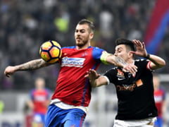 Liga 1: FCSB invinge Dinamo la capatul unui derbi dramatic