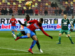 Liga 1: FCSB invinge Sepsi dupa o prestatie neconvingatoare