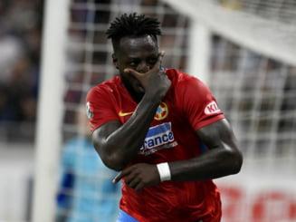 Liga 1: FCSB revine si se impune pe terenul lui Gaz Metan