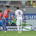 Liga 1: FCSB si CFR Cluj, remiza alba cu multi nervi, dupa un nou episod cu acelasi deznodamant