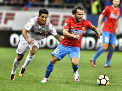 Liga 1: FCSB smulge in ultima secunda o remiza uriasa in marele derbi cu Dinamo