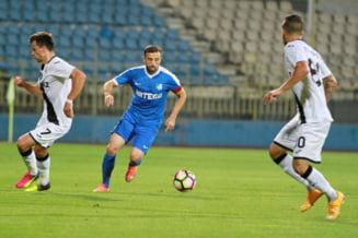 Liga 1: Gaz Metan, noul lider-surpriza al campionatului, dupa un meci de poveste la Targu Jiu