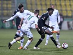 Liga 1: Gaz Metan Medias castiga facil ultimul meci al sezonului