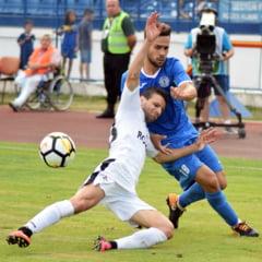 Liga 1: Gaz Metan invinge Poli Iasi cu un gol marcat in prelungiri