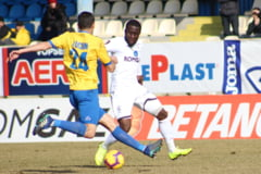 Liga 1: Gaz Metan ramane neinvinsa in play-out, dupa un egal cu Dunarea Calarasi