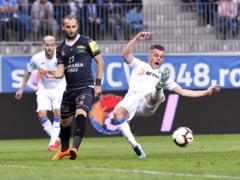 Liga 1: Hermannstadt produce marea surpriza si o invinge la Targu-Mures pe CSU Craiova