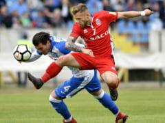 Liga 1: Inca un pas gresit pentru U Craiova