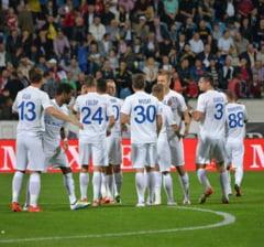 Liga 1: Inca un pas gresit pentru campioana Astra