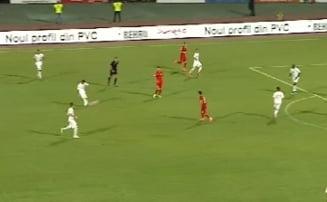 Liga 1: Infrangere usturatoare si multi eliminati pentru Dinamo, cu CFR Cluj