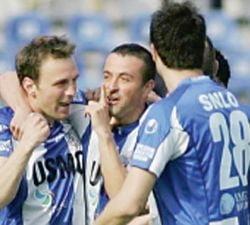 Liga 1: Pandurii a facut scor cu Targu Mures