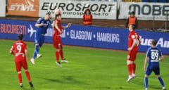 Liga 1: Pandurii si Dinamo, egal alb pentru Steaua