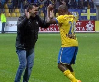Liga 1: Petrolul invinge CFR Cluj dupa un meci nebun