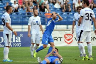 Liga 1: Poli Iasi bifeaza o victorie cu trupa lui Edi Iordanescu si se apropie de play-off