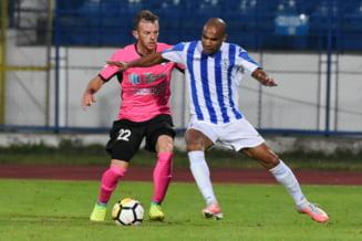 Liga 1: Poli Iasi castiga la Timisoara si este pe loc de play-off, peste Dinamo si Viitorul