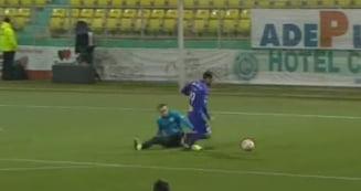 Liga 1: Poli Timisoara pierde victoria in prelungiri