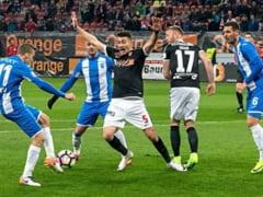 Liga 1: Programul meciurilor din ultima etapa sezonului regulat
