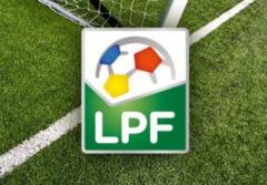 Liga 1: Programul si televizarile meciurilor din etapa a 24-a